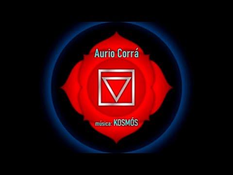 KOSMÓS - ORDEM, BELEZA e HARMONIA by AURIO CORRÁ - MEDITAÇÃO - PRANAYAMA - KI - CHI - ENERGIA VITAL. from YouTube · Duration:  6 minutes 40 seconds
