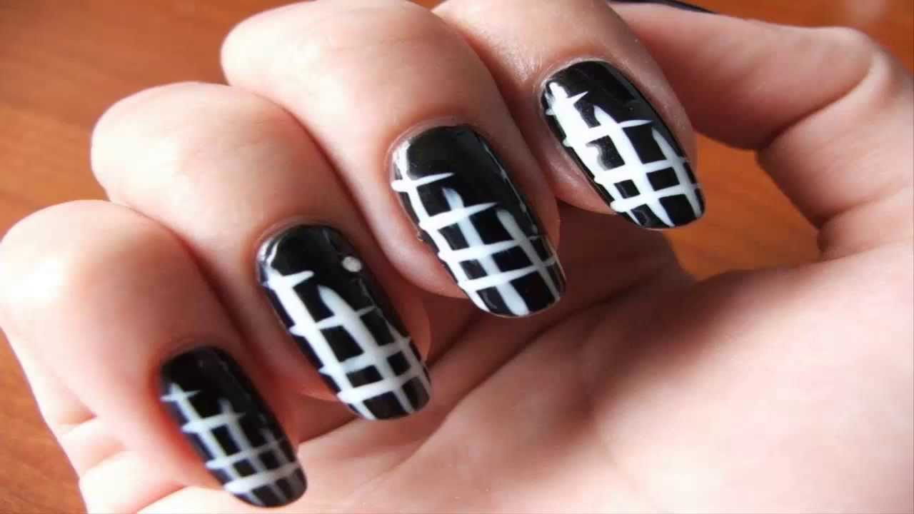 Simple nail art designs nail art ideas and inspiration hd youtube prinsesfo Image collections