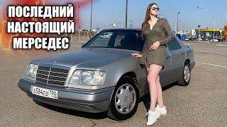 ПОСЛЕДНИЙ НАСТОЯЩИЙ МЕРСЕДЕС. Новый Русский 3 серия.