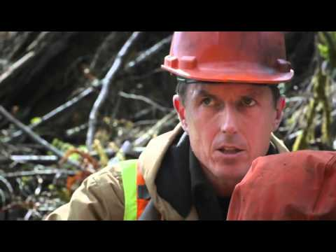 Every Minute Counts Emergency Response Planning in Forestry