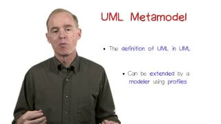 UML MetaModel