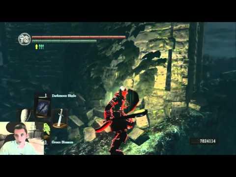 Dark Souls - Hide and Seek Master