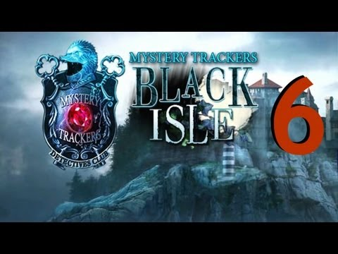 Mystery Trackers 3: Black Isle [06] W/YourGibs - Chapter 2 - West Wing 3/4