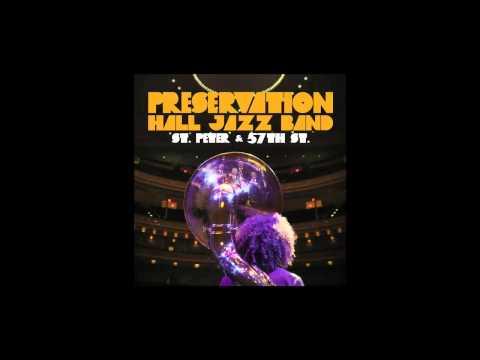 "Preservation Hall Jazz Band - ""St. James Infirmary Part I"" (feat Jim James & Trombone Shorty)"
