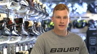 Connor Brown Q&A - My Dad | Source For Sports