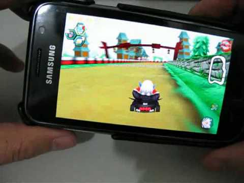 Krazy Kart Racing For Android