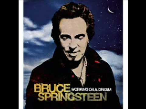 Bruce Springsteen - Outlaw Pete (High Quality)