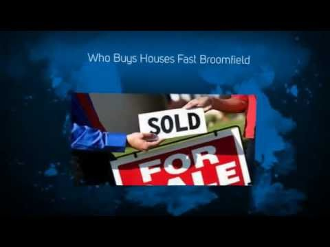 Sell An Inherited House Broomfield Colorado
