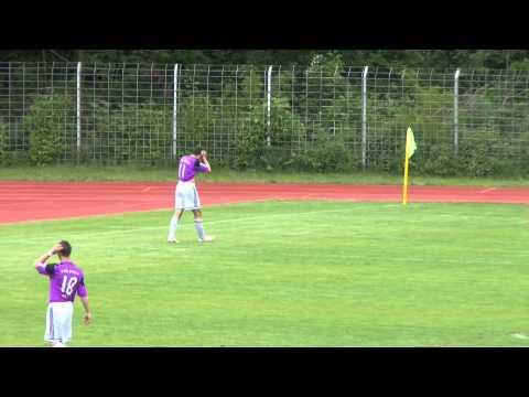 1.FC Union - Tennis Borussia Berlin - Spielszenen (Pokalfinale der B-Junioren) | SPREEKICK.TV