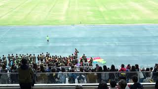 Publication Date: 2019-12-05 | Video Title: 香港培正中學 陸運會2019 啦啦隊直播