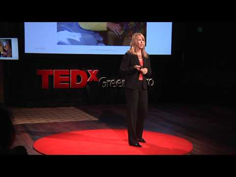 Volunteering And Animal Rescue Impacts People And Communities | Laura Gonzo | TEDxGreensboro