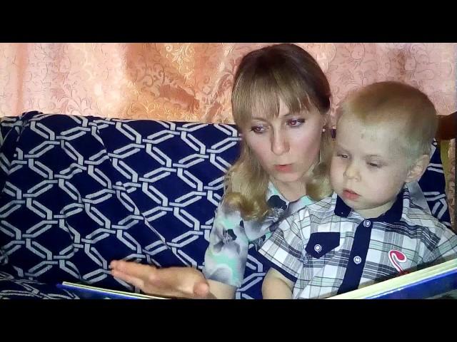 Изображение предпросмотра прочтения – ЕвгенийГагарин читает произведение «Про девочку Иришку» (Разные писатели )