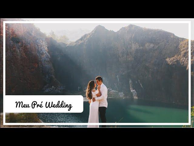 Meu ensaio pré casamento -  Como aconteceu e todas as fotos