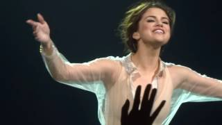 Selena Gomez Who Says Live San Jose, Ca 5/11/16 Hd