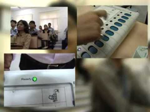 How to Use the EVM