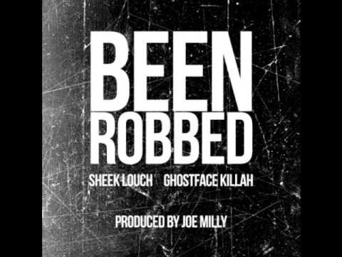 Wu-Block - Been Robbed (Prod. By Joe Milly) (Official Instrumental)