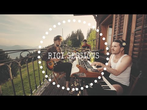 Rigi Sessions - Soybomb plays Sophie Hunger