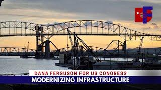 Modernizing Infrastructure