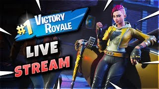 🔴 FORTNITE SOLO PRACTICE TOURNAMENT PIN FAMILY FRIENDLY LIVESTREAM Guided_YouTube 1320 WINS
