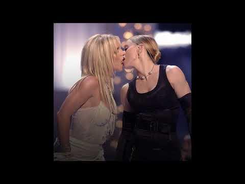 Madonna partage sa performance de l'Eurovision et en profite pour la corriger