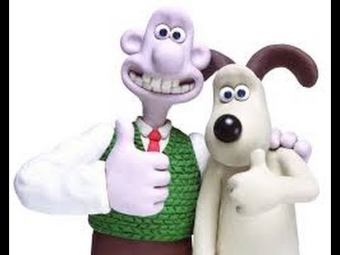 Wallace et Gromit La Grande Avneture cha