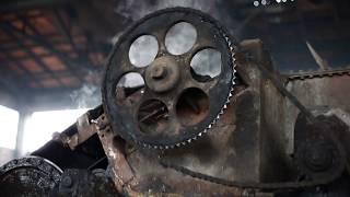 ボスニア・ヘルツェゴビナ、首都サラエボ近郊、100年の歴史あるブレザ炭...