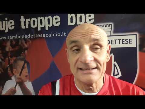 Samb-Imolese 2-1, Roselli: Vittoria di cuore ma dobbiamo migliorare