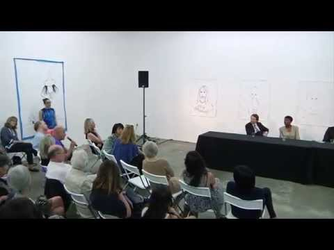 Public Panel in Los Angeles | ArtTable Talks Tech: The Market