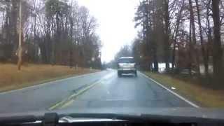 road rage terrorizes child 3:00 min mark