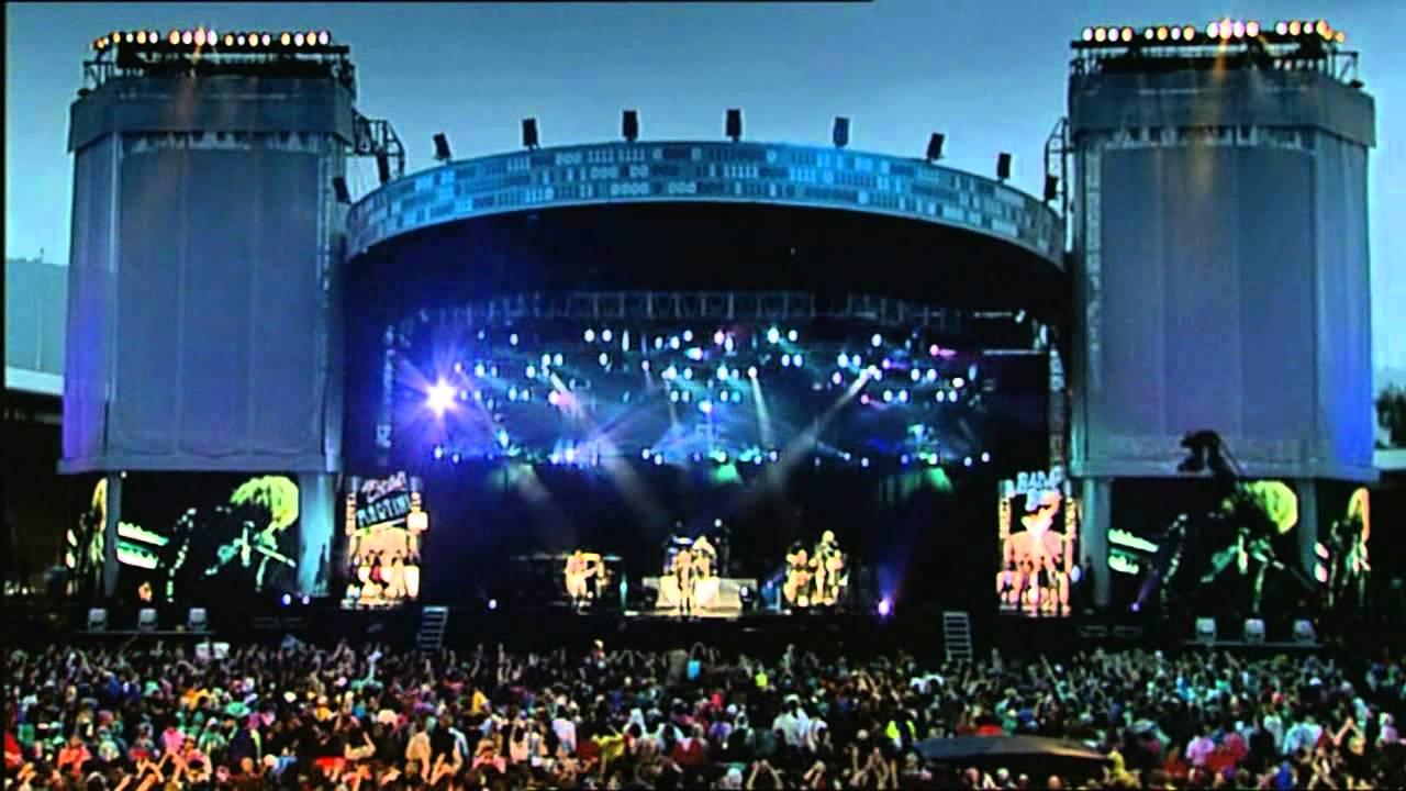 Bon Jovi Say It Isn T So The Crush Tour Live In Zurich
