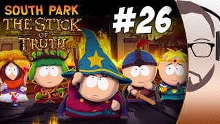 South Park - The Stick of Truth - Blame Canada - Ep 26