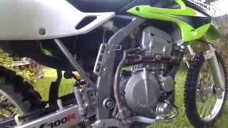 2003 Klx300R