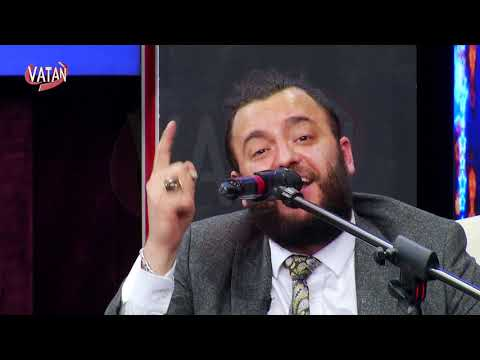 Küstüm Showda Olay Roman Havası ( Havva Öğüt Ümit Yaşar Latif Doğan Eğlencede Zirve Vatan Tv )