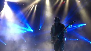 Kamelot - Amnesiac live