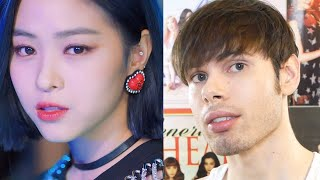 """Download Reacting to ITZY """"WANNABE"""" M/V"""