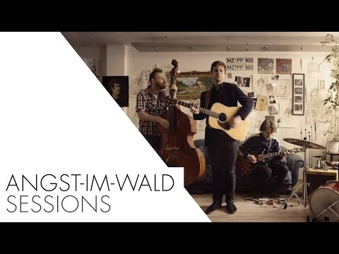 LASSE MATTHIESSEN & BAND - in the dead of the night (acoustic session)