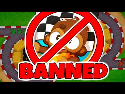 How I Got BANNED From The Leaderboards... (Bloons TD 6)