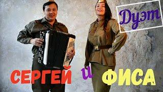 Песня из репертуара Людмилы Зыкиной - На побывку едет