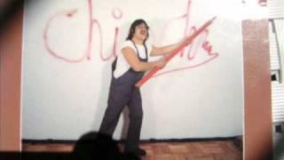 CHICO CHE Y LA CRISIS ¡¡EN VIVO!! QUE CULPA TIENE LA ESTACA.wmv