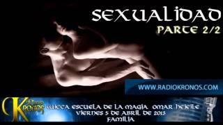 SEXUALIDAD parte 2/2