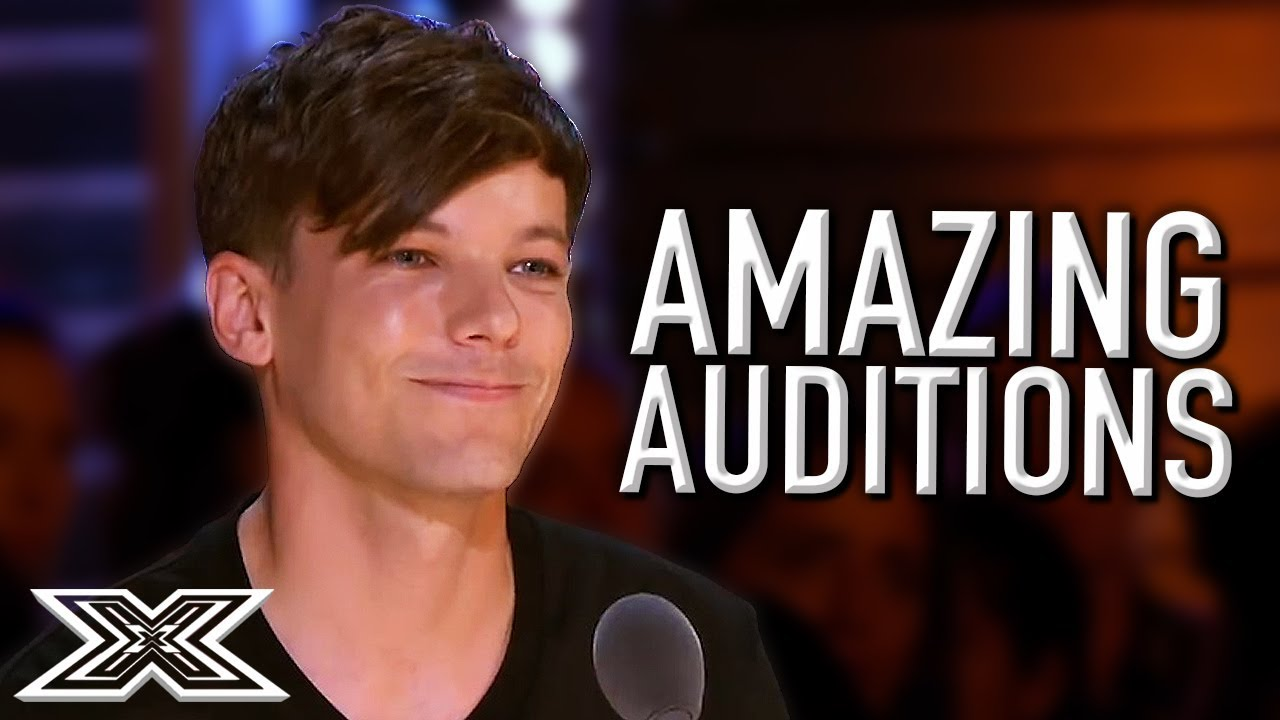 BEST Auditions From The X Factor UK 2018 Part 1! | X Factor Global