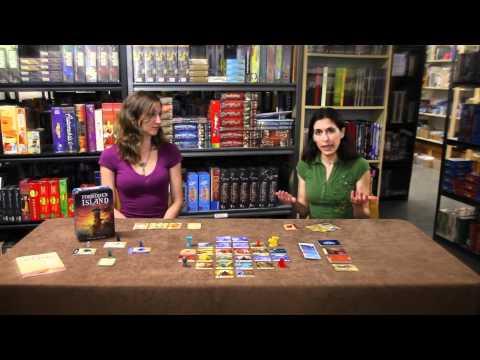 Forbidden Island Review - Starlit Citadel Reviews Season 1