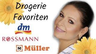 Best of Drogerie I günstige Favoriten 2019 aus DM Rossmann Müller I Mamacobeauty