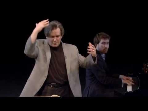 Antonio Pappano presents Die Meistersinger von Nürnberg (The Royal Opera)