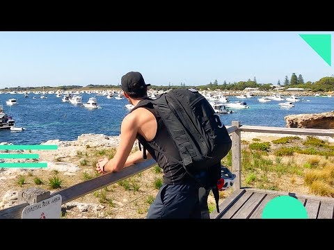 Best Backpack For One Bag Carry On Travel? 40L GORUCK GR2 Review