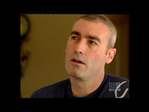 Greg Page interview on 60 minutes