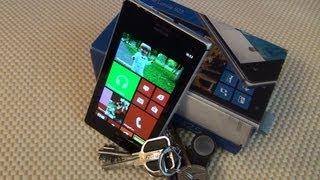nokia Lumia 925 - Благородных Кровей! Подробный Обзор / от Арстайл