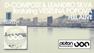 D-Compost & Leandro Silva - The Heat (Original Mix)