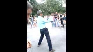 Новошахтинск рулит Нереальный танец