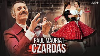Download Paul Mauriat — Czardas Mp3 and Videos